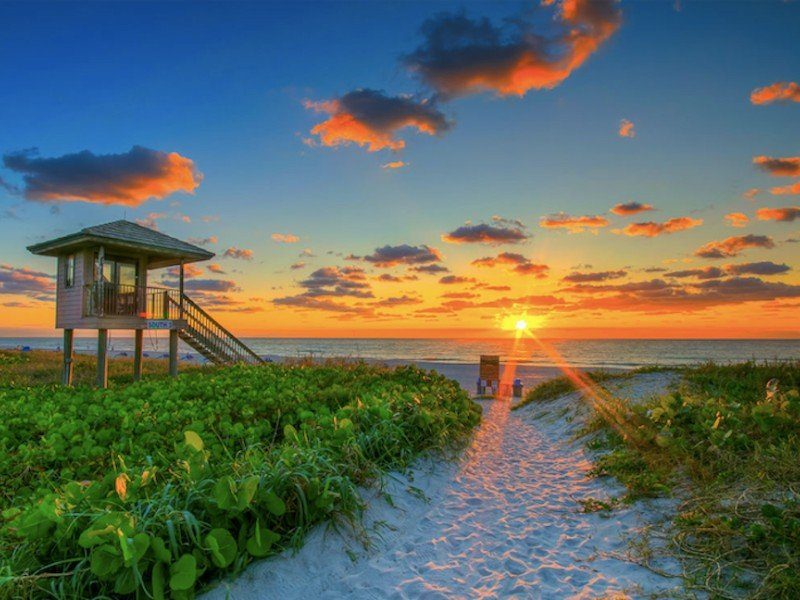 Best place to learn how surf in florida
