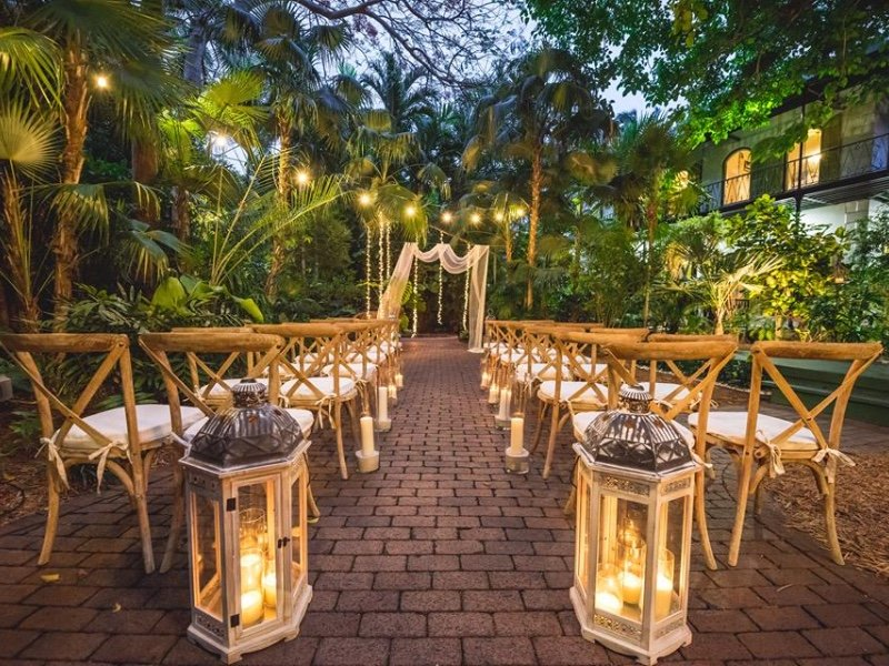 13 Best Destination Wedding Venues In Florida