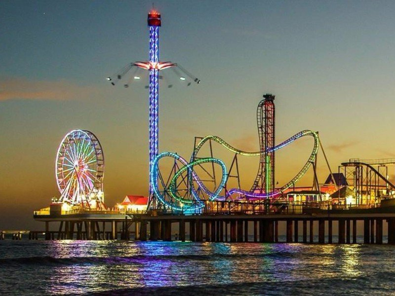 9 Best Coastal Cities To Visit In Texas Tripstodiscover