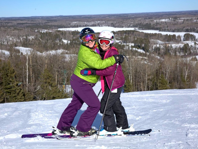 9 Fun Winter Weekend Getaways In Minnesota