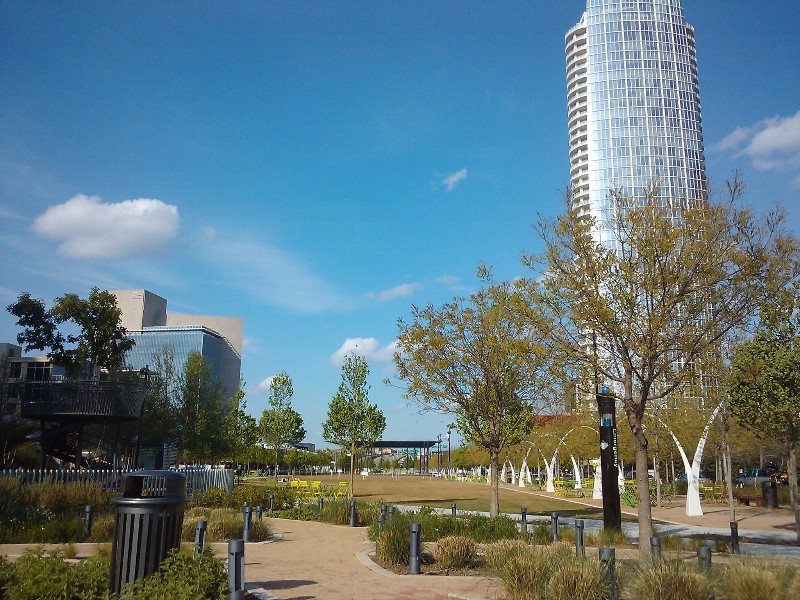 11 Best Budget Friendly Things To Do In Dallas