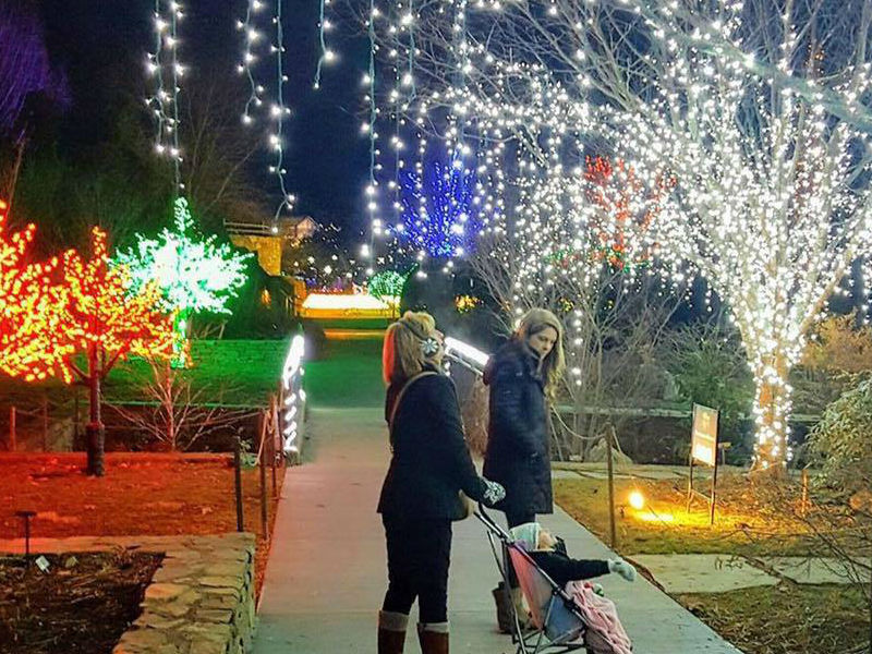 8 Magical Things To Do In Asheville Nc This Christmas