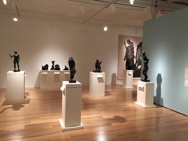 bảo tàng Nghệ Thuật San Antonio