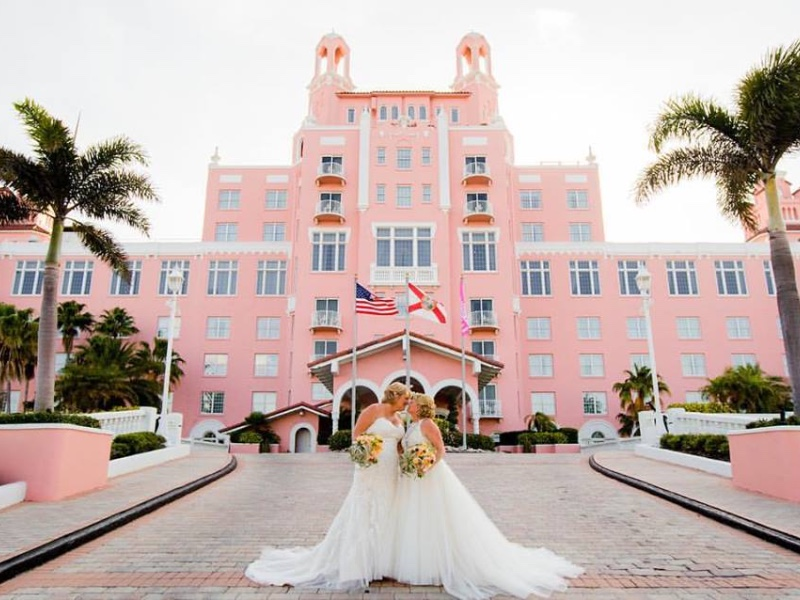 Destination Wedding Venues In Florida