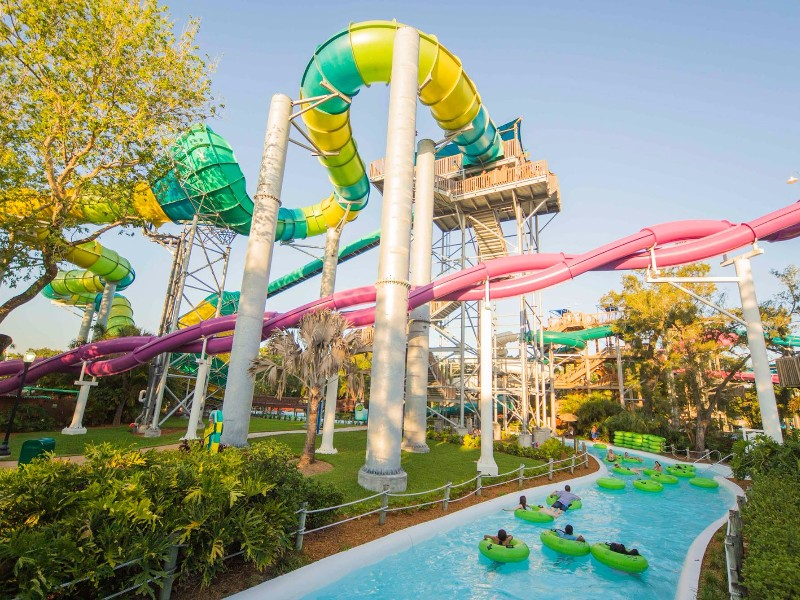 Adventure Island Tampa: 10+ Most Romantic Things To Do In Tampa In 2019 (with