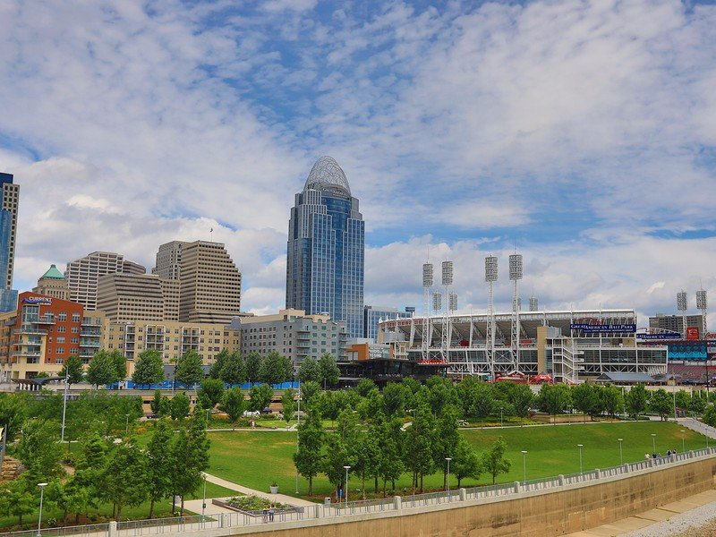 Top Things To Do In Cincinnati TripsToDiscovercom - 10 things to see and do in cincinnati