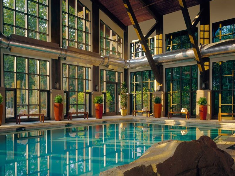 8 Most Romantic Resorts In Pennsylvania With Prices