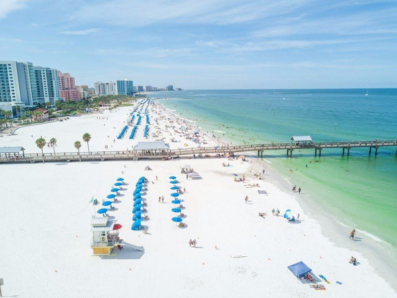Where Can I Get A Key Copied >> 13 Best Family-Friendly Beaches in Florida - TripsToDiscover