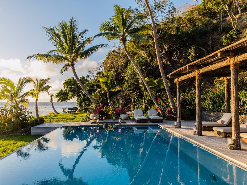 World's 11 Best Couples Resorts for 2019 (with Photos) - TripsToDiscover