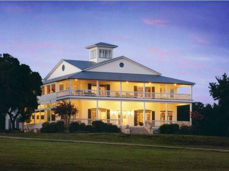 Best Bed And Breakfasts In Fredericksburg Texas
