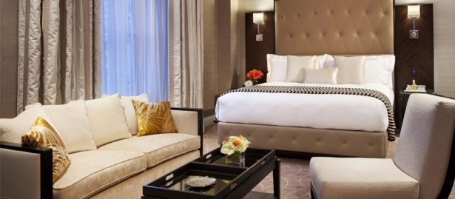 8 Best Hotels in Vancouver, BC