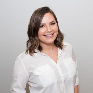 Portrait of Samantha Melendez
