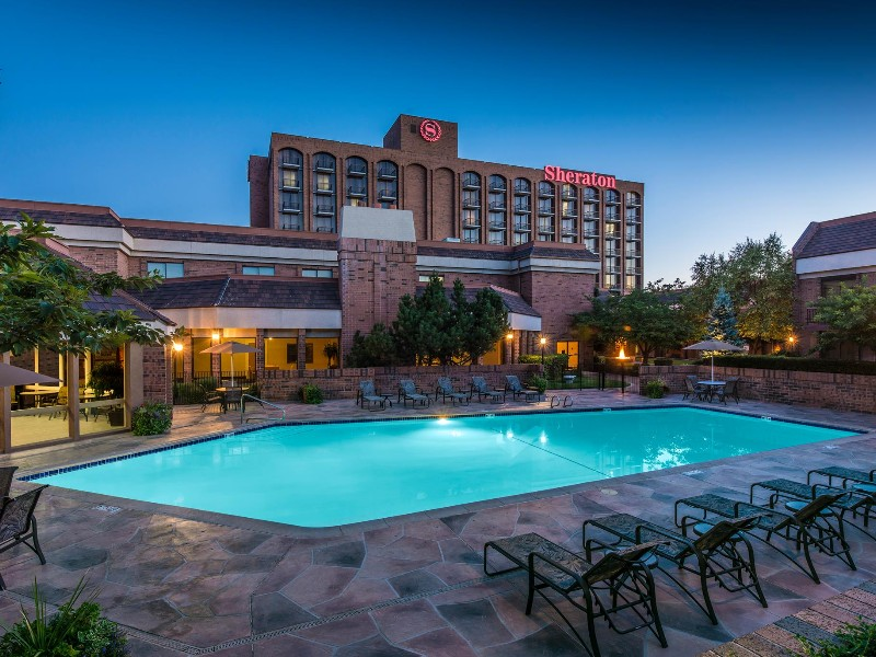 Hotels In Salt Lake City Utah With Indoor Pool