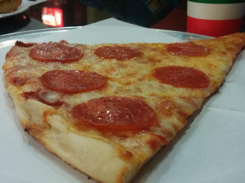 Best Pizza In Atlanta