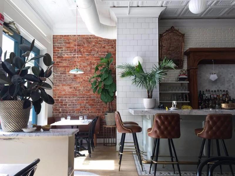 Kindred In North Carolina Named Among Best Restaurants In
