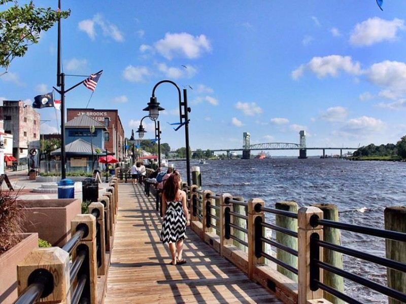 6 Best Things To Do In Wilmington N C Tripstodiscover