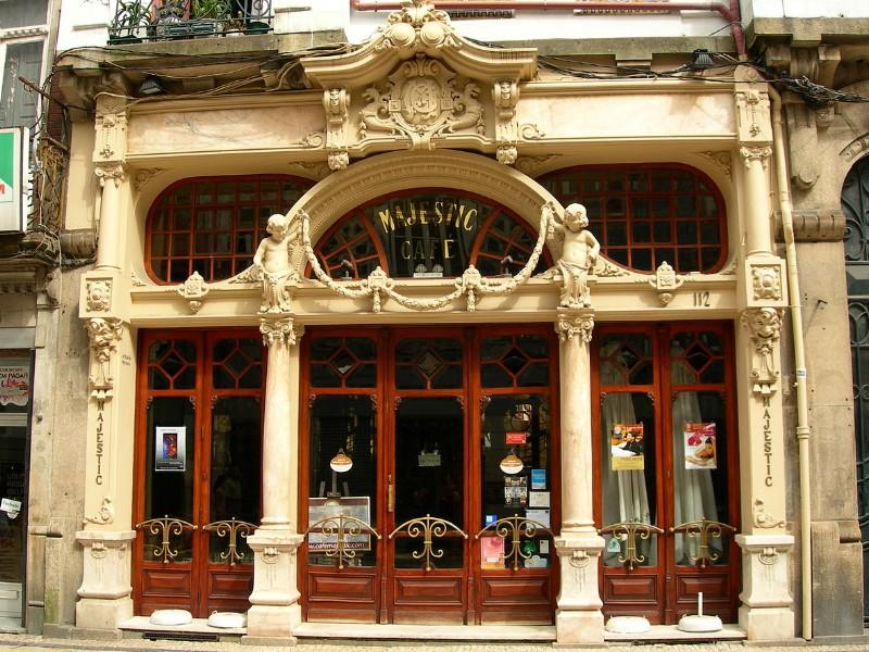 Learn portuguese in portugal porto hotels