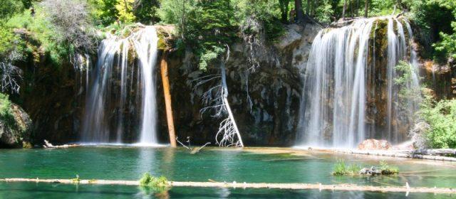 Hanging Lake Trail (Colorado) - Breathtaking Waterfall Hike