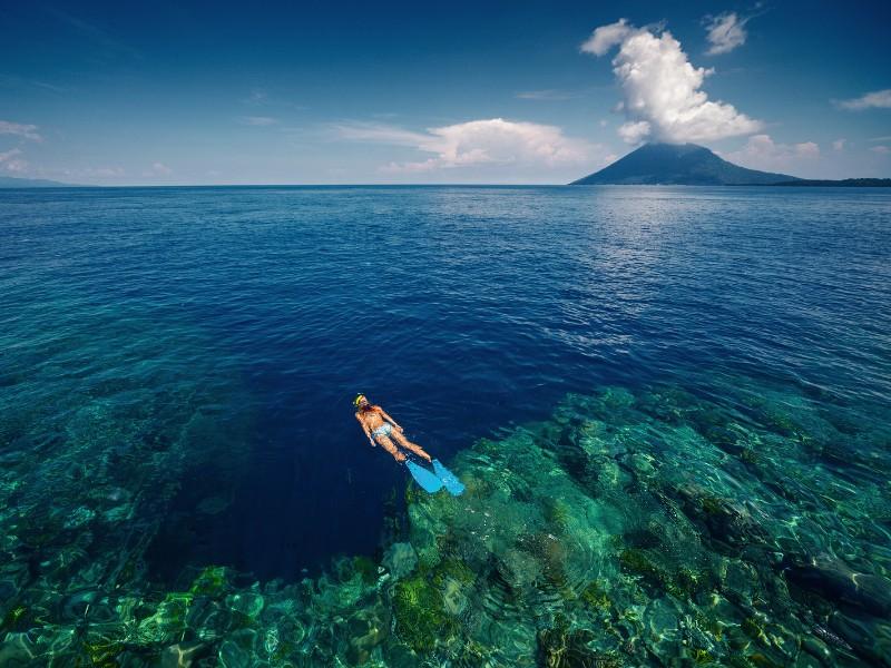Bunaken Islands, Indonesia