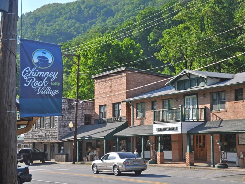 6 Most Beautiful Mountain Towns In North Carolina Tripstodiscover