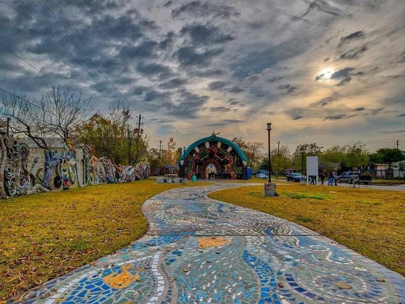 9 Most Instagram-Worthy Spots in Houston - TripsToDiscover