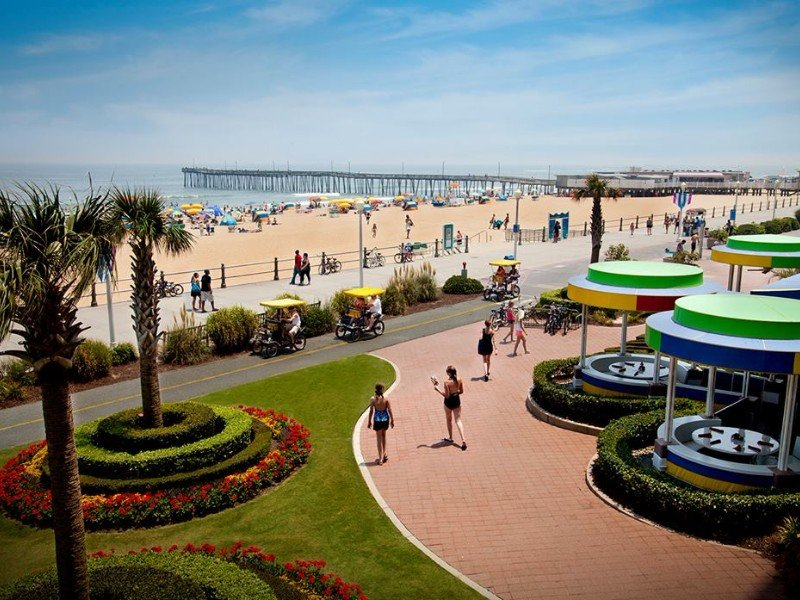 7 Best Things To Do In Virginia Beach