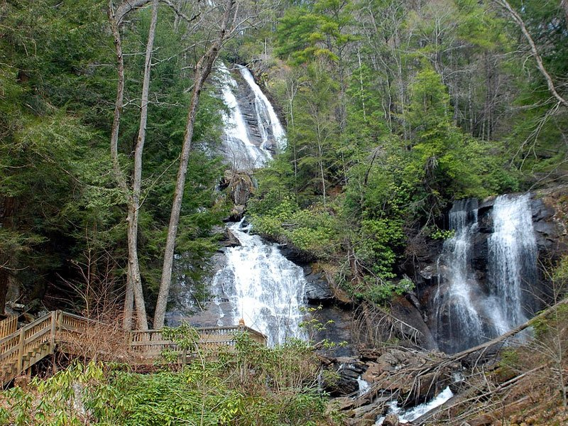 10 Best Things To Do In The North Georgia Mountains