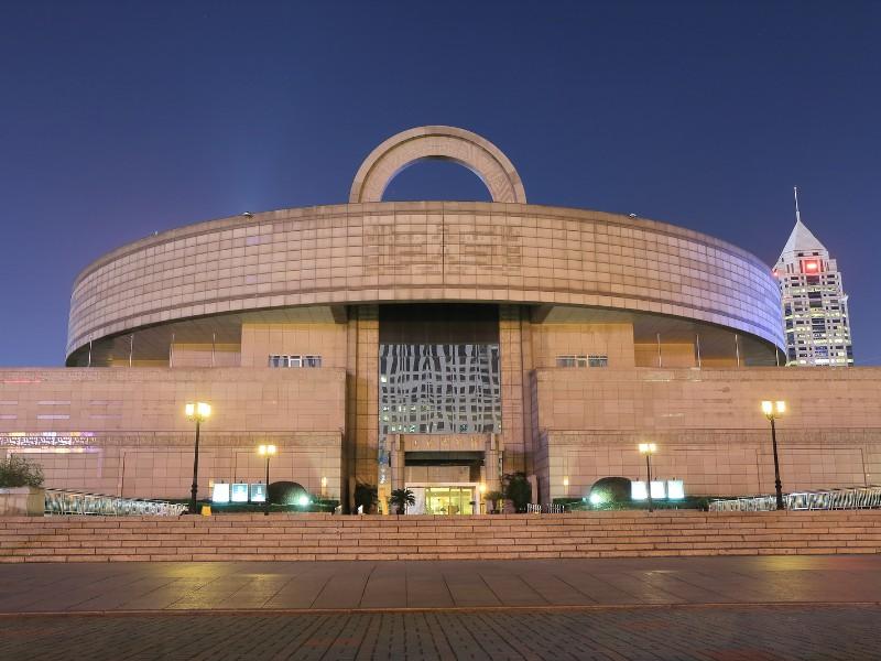 Bảo tàng Thượng Hải