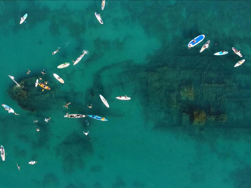 Snorkeling In Vero Beach Fl