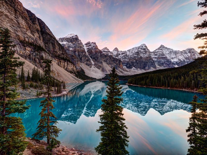 Best Hotels In Banff Canada
