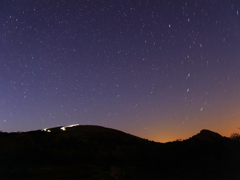 9 Best Stargazing Spots in Texas - TripsToDiscover