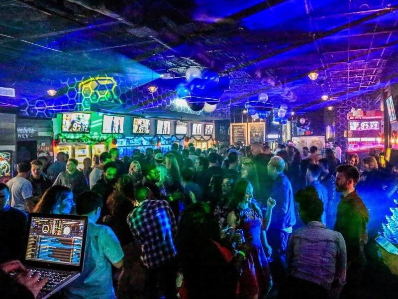 singles bars st petersburg fl