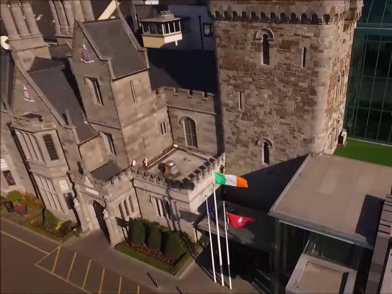 Top 8 Best Hotels In Dublin Ireland Tripstodiscover
