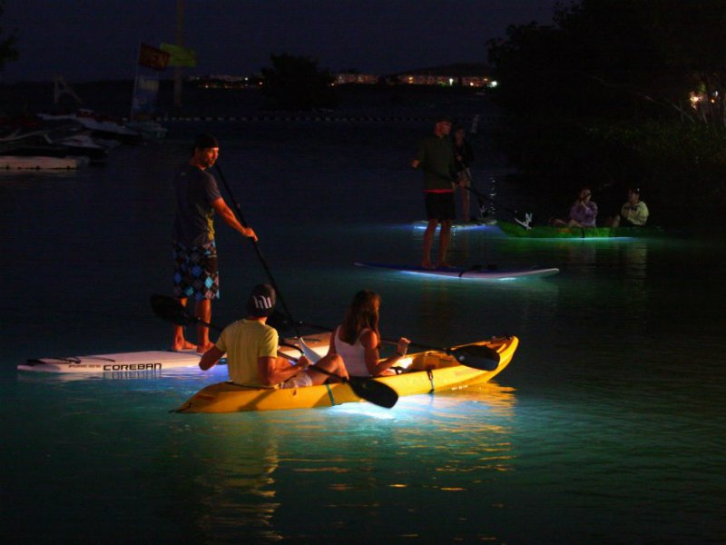 Where Can I Get A Key Copied >> Go On a Glass Bottom LED Kayaking Trip in Key West ...