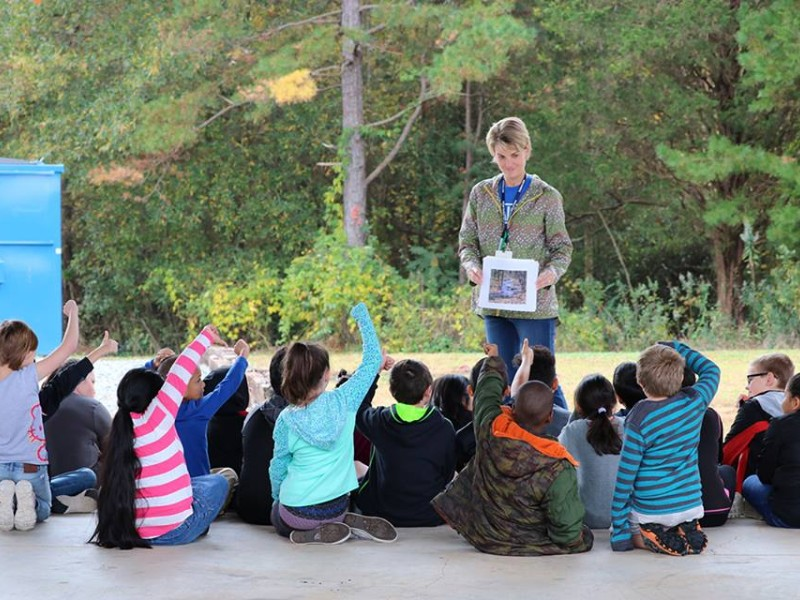 Things To Do In Asheboro Nc With Kids