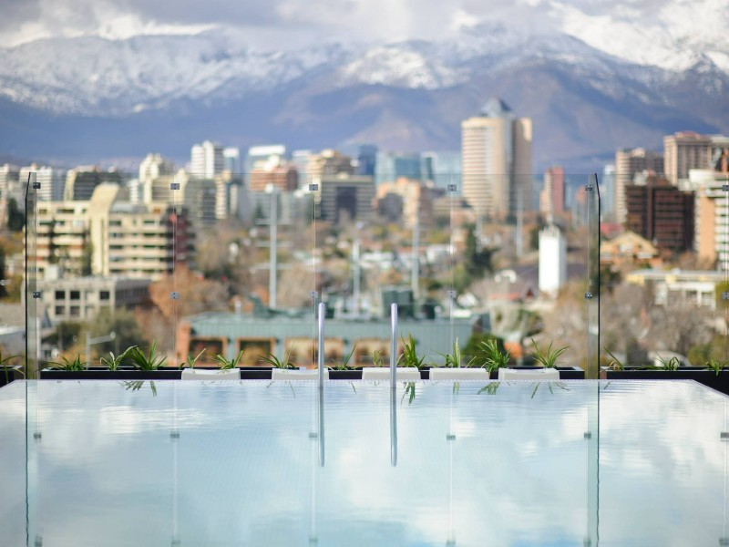 8 Best Hotels In Santiago Chile For Your Adventure