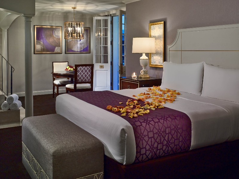 10 Most Romantic Hotels In New Orleans With Photos
