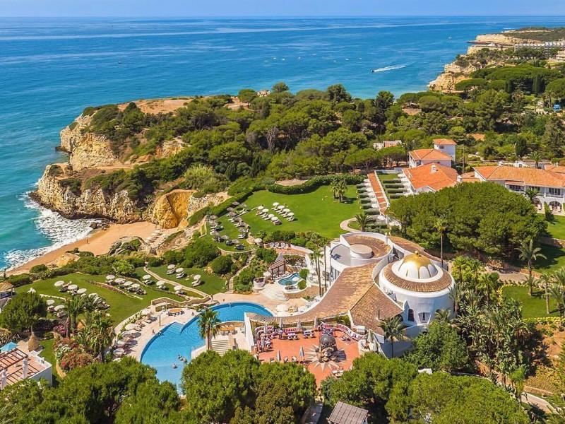 Vila Vita Parc Resort Spa