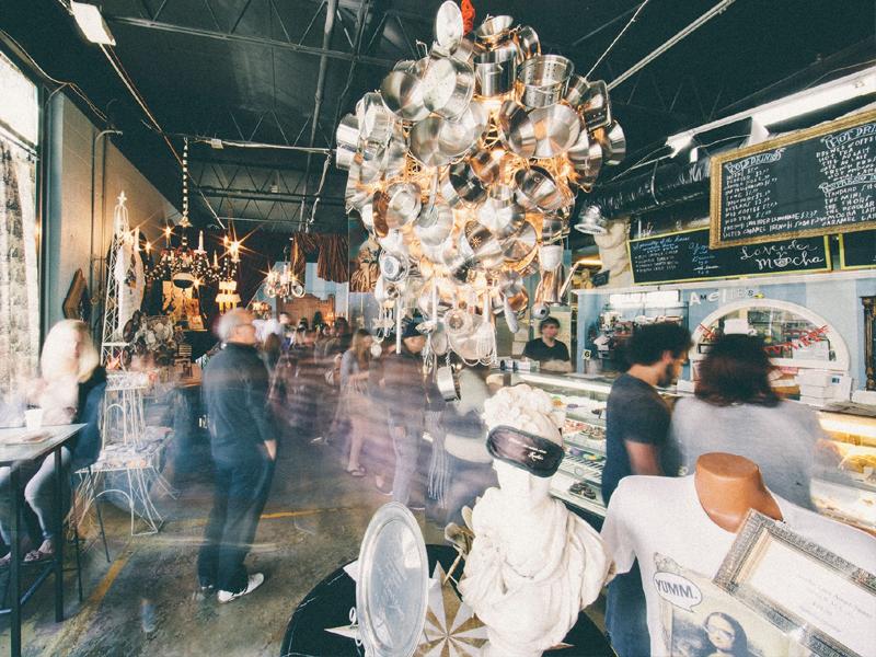 10 Best Bakeries in Atlanta with Photos TripsToDiscovercom