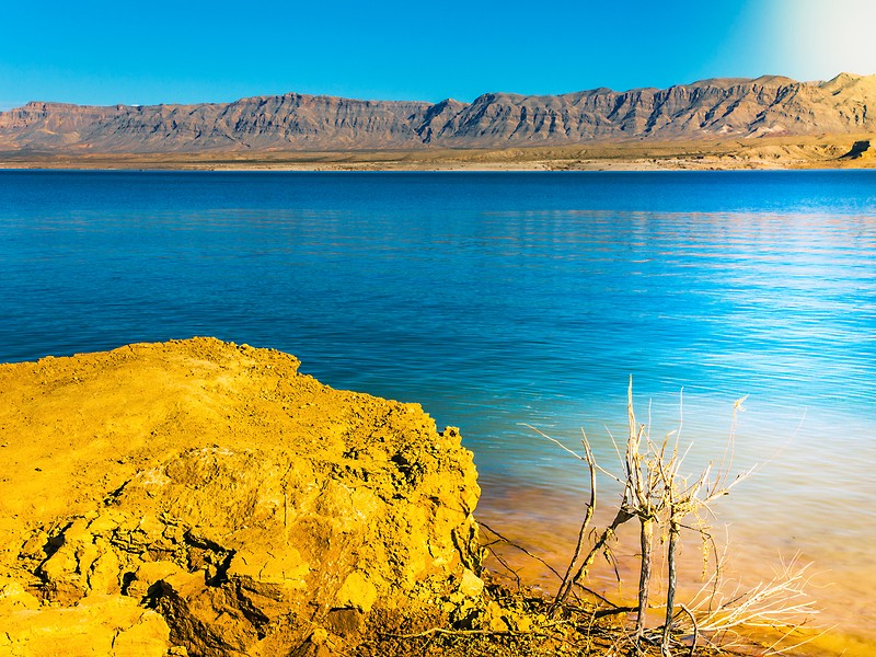 A Road Trip to Arizona's Lake Mead is Exactly What Summertime is All About – Trips To Discover