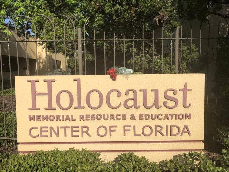 Holocaust Memorial Resource and Education Center of Central Florida