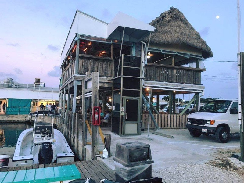 12 Best Seafood Dives In Florida Tripstodiscover