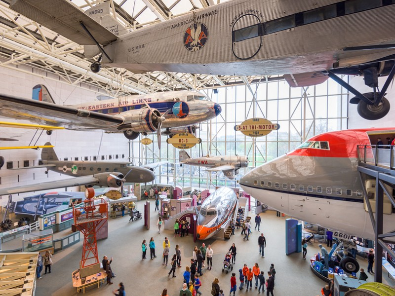 12 Best Things To Do With Kids In Washington D C 2019