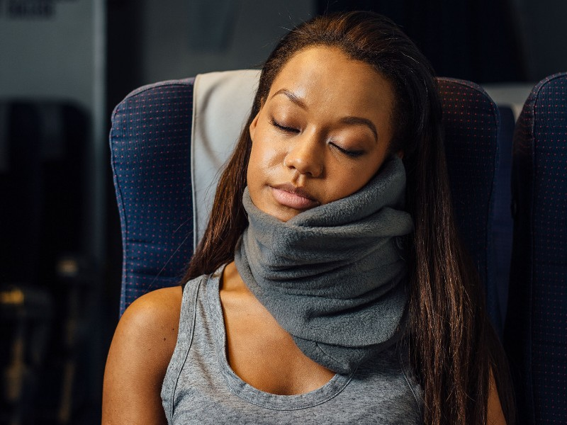 7 Best Travel Pillows for Staying Comfy On The Go