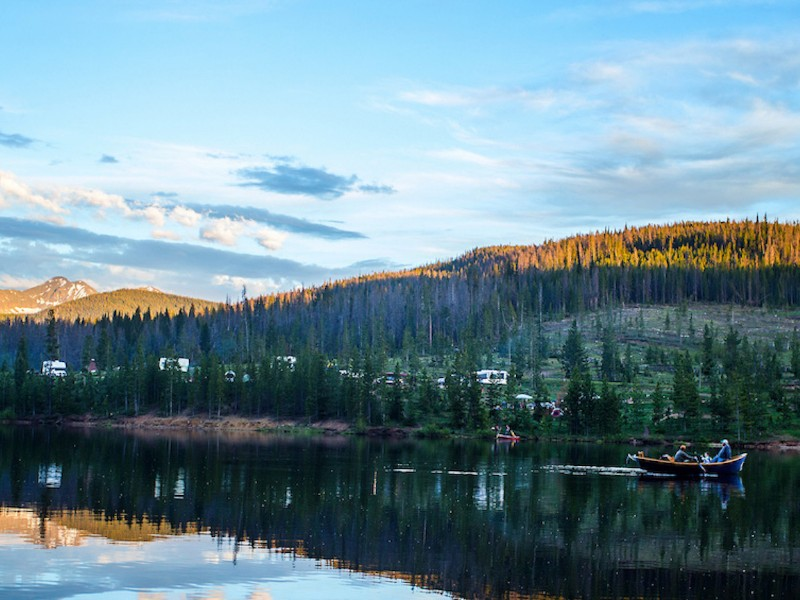 2ddd33edbf 10 Top Spots to See Wildlife in Colorado - TripsToDiscover