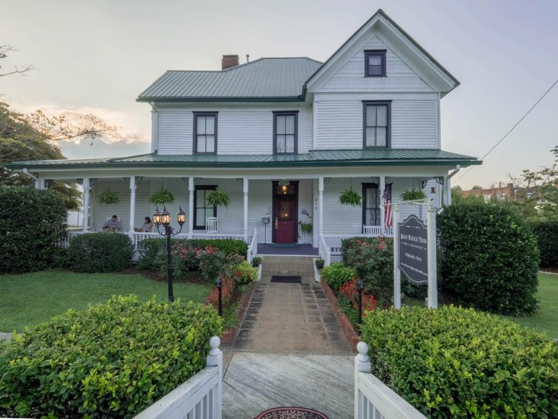 Blue Ridge Bed and Breakfast