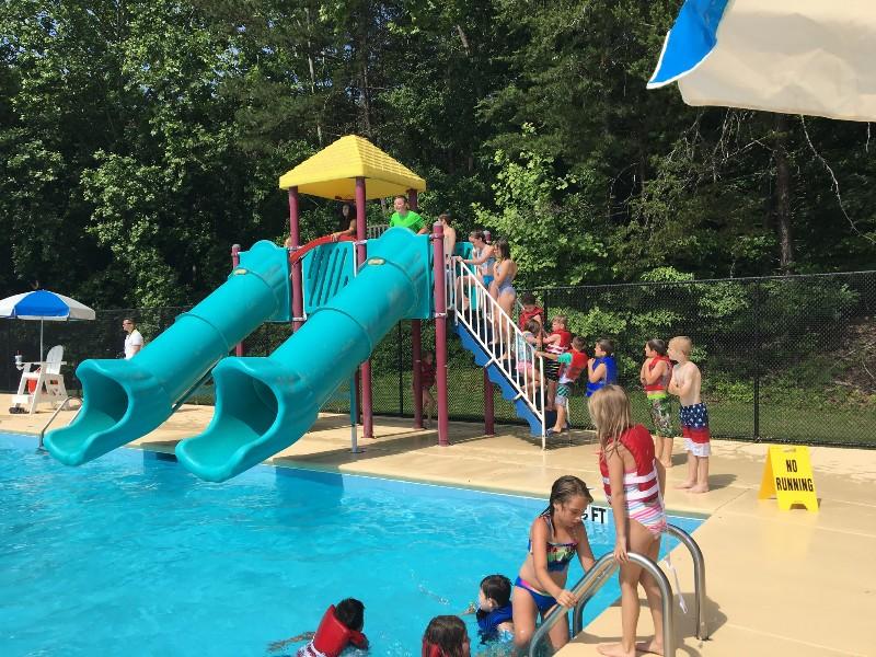 Blue Ridge City Park