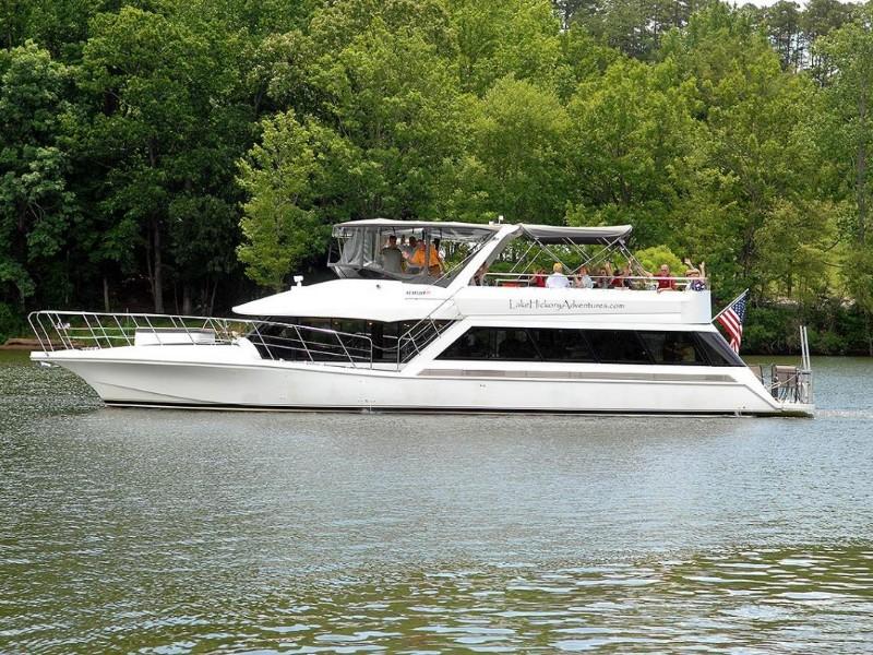 Hồ Hickory