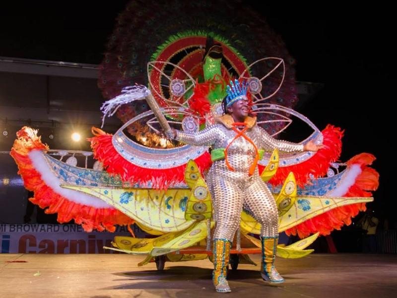 Miami Broward One Carnival