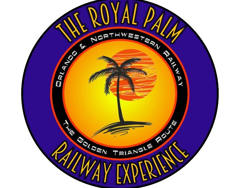 The Royal Palm Railway Experience